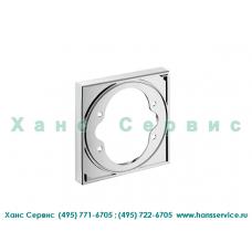 Удлинитель наружней части ShowerSelect 22 мм, цвет хром Hansgrohe 13593000