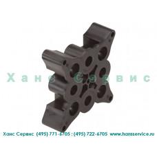 Удлинение скрытой части 25 мм для iBox universal Hansgrohe 13595000