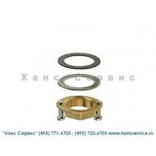 Крепежная гайка смесителя для раковины Hansgrohe 13961000