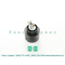 Картридж-переключатель для душевых кабин Аквафан (Aquafun) Pharo Hansgrohe 92184000