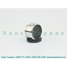 Аэратор M24 (5 л/мин) для смесителей на раковину, цвет хром Hansgrohe 92372000