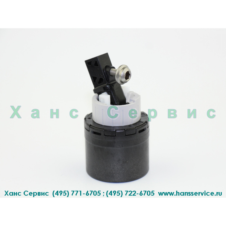 Картридж керамический для однорычажных смесителей с низкой пропускной способностью аэратора Low Flow с функцией Eco Hansgrohe 92530000