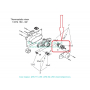 Термостатический картридж (термокартридж) Hansgrohe 92631000