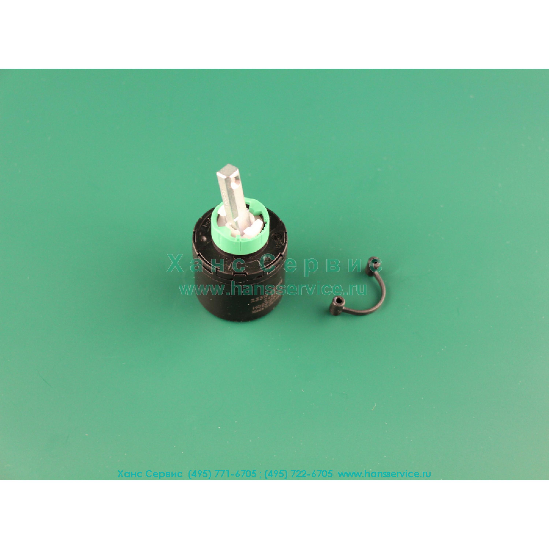 Картридж керамический для однорычажных смесителей Axor Hansgrohe 93185000