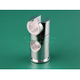 Держатель душа (бегунок) Croma E Showerpipe Hansgrohe 93517000
