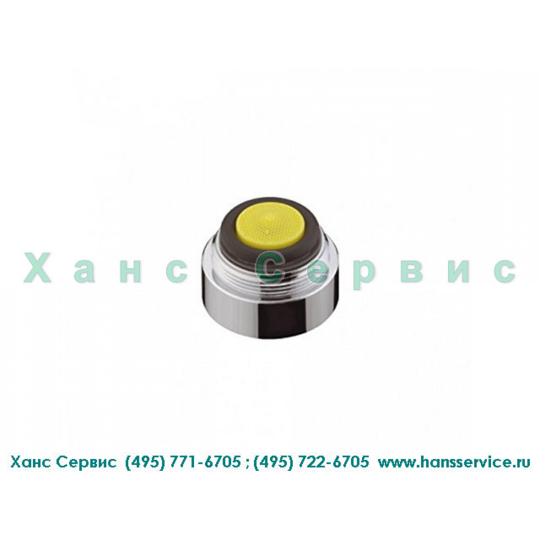 Аэратор М24 для смесителей Axor Stark (7 л/мин) Hansgrohe, цвет хром Hansgrohe 94005000