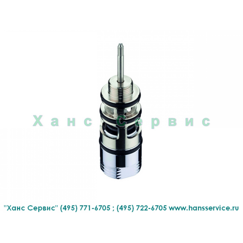 Переключатель душ/излив металлический Hansgrohe 94121000