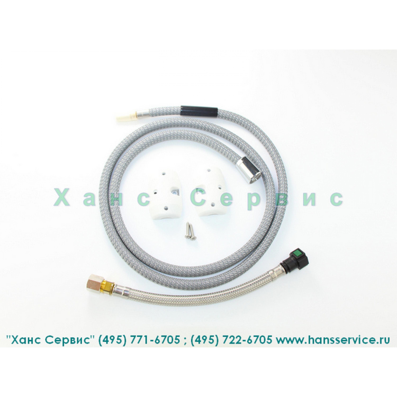 Душевой шланг кухонного смесителя 1250 мм Hansgrohe 95048000