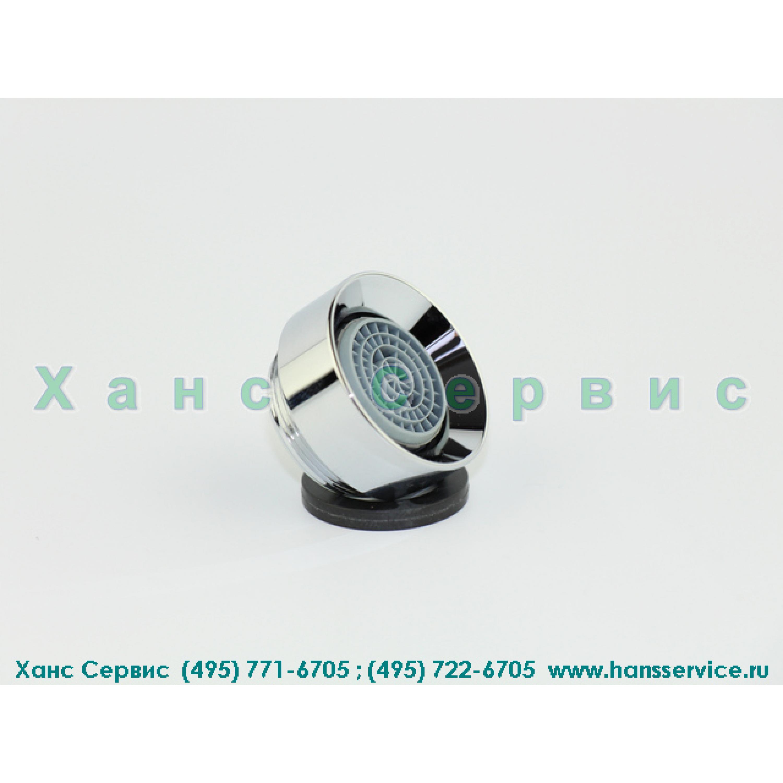 Аэратор М24 для смесителей Axor Stark (5 л/мин), цвет хром Hansgrohe 95379000