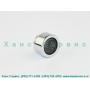 Аэратор M18 (5 л/мин) для смесителей на умывальник, цвет хром Hansgrohe 95387000