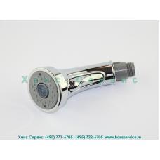 Душевая лейка кухонного смесителя  Talis Classic, цвет хром Hansgrohe 95899000