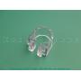 Клипса 22 мм для крепления мыльницы Hansgrohe 96189000