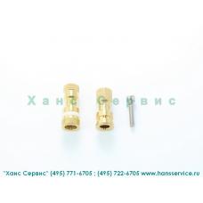Адаптер рукоятки термостатического смесителя скрытого монтажа Hansgrohe 96435000