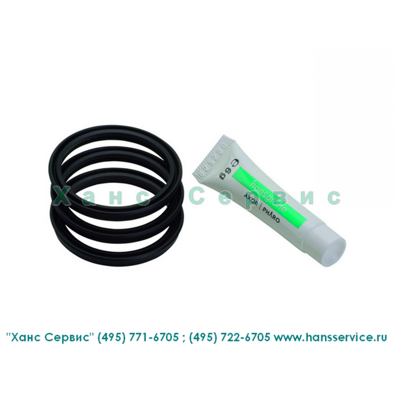 Уплотнения излива кухонного смесителя Hansgrohe 96529000