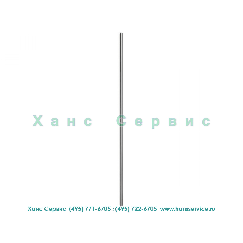 Труба душевой системы Raindance Showerpipe 1450 мм Hansgrohe 96770000