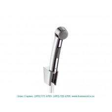 Гигиенический душ с держателем Hansgrohe 96907000