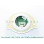 Пульт управления душевой кабиной Аквафан (Aquafun) 95 De Luxe Pharo Hansgrohe 96952000