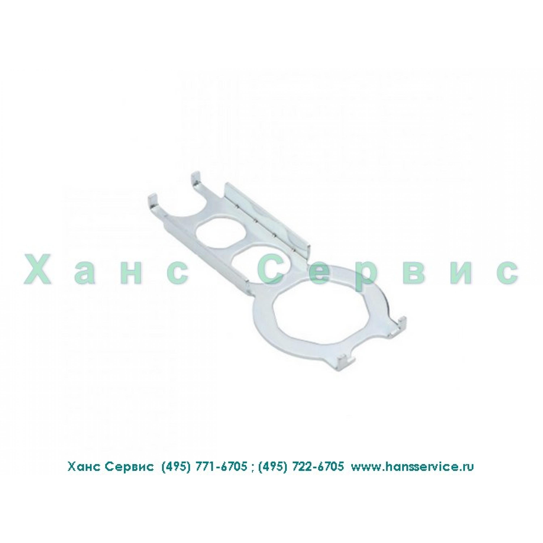 Универсальный ключ для аэраторов Hansgrohe 97563000
