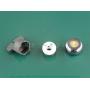 Аэратор М24 (7 л/мин обычная струя) Axor Starck Organic Hansgrohe 98300000