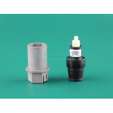 Запирающее устройство кнопочного типа кухонного смесителя Select Hansgrohe 98462000