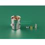 Рукоятка термостатического смесителя  Ecostat, цвет хром Hansgrohe 98914000