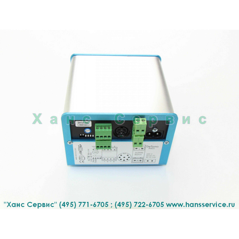 Усилитель сигнала душевой системы RainBrain De Toma A403